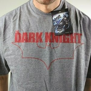 Batman Dark Knight Rises Shirt DC Comics